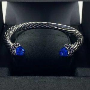 🦄COMING SOON🦄 David Yurman Cabel Candy Bracelet